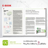 DVC® System - All in one, improving translation, animal welfare and data Replicability